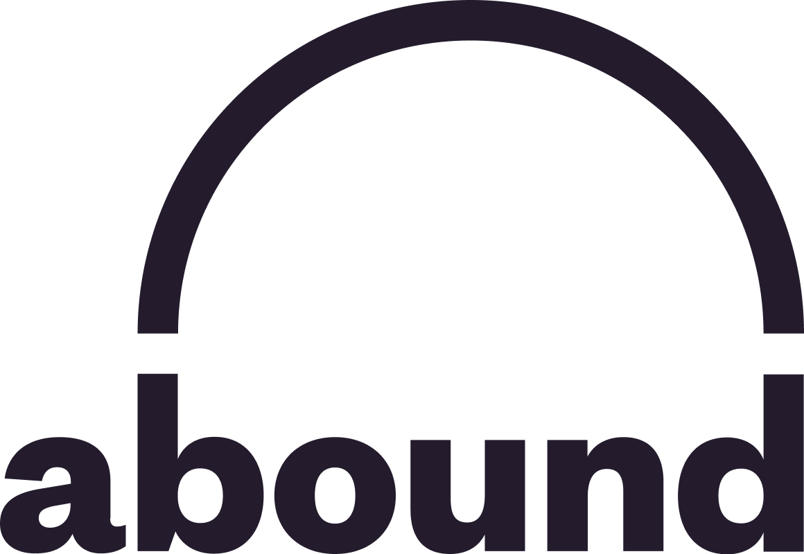 Abound Logo